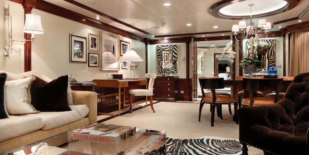 Owner's Class Suite