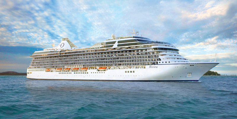 Most Popular Luxury Cruise Ships SixStarCruisescouk - Cruise ships uk
