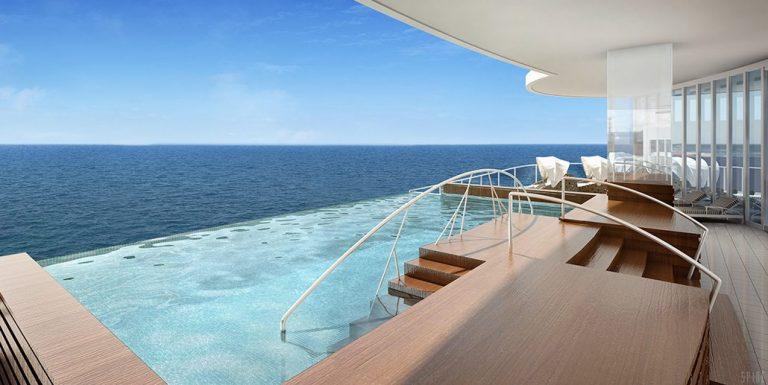Seven Seas Ecplorer Spa