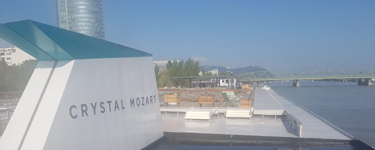 Crystal Mozart