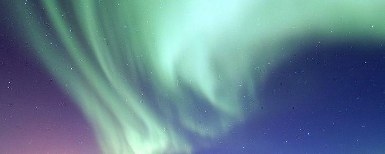 Northern Lights in Alaska - a popular highlight on cruises to Alaska