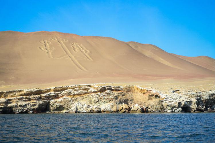 Nazca Lines - South America