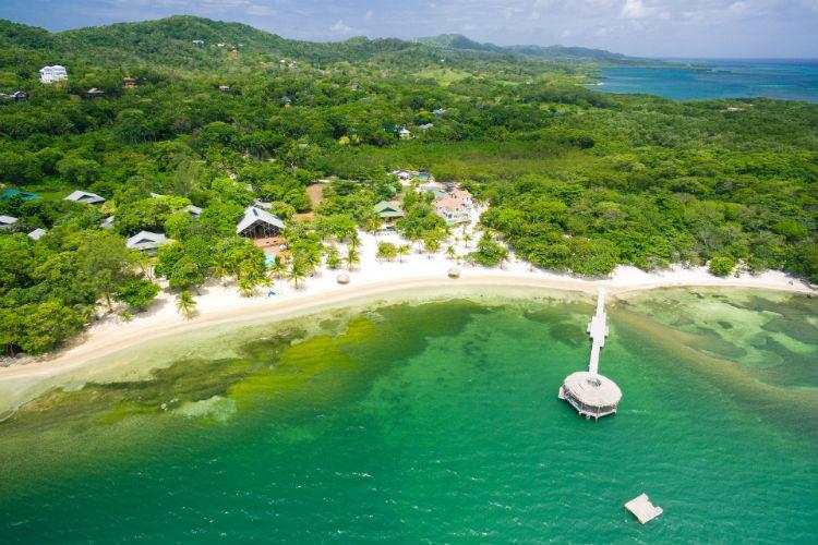 Roatan Island - Honduras