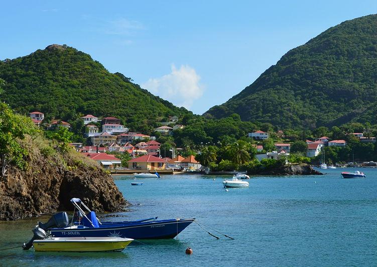 Terre-de-Haut, Guadeloupe