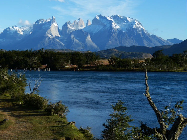 Torres del Paine National Park, Chile - South America