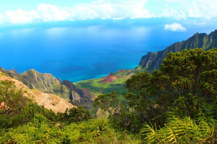 Kauai, Hawaii - Central America