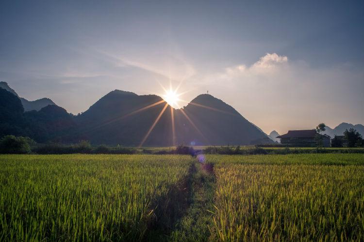 SaPa, Vietnam - Southeast Asia