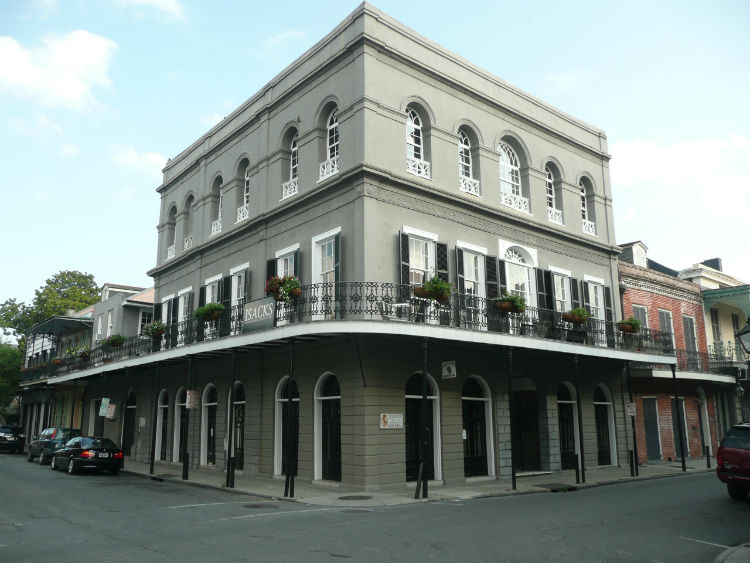 LaLaurie - New Orleans, Louisiana