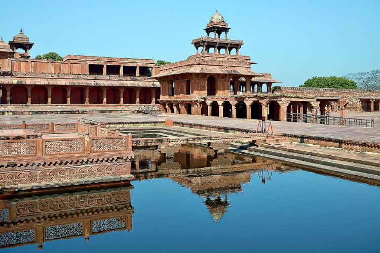 Fetehpur Sikri - Jaipur, India