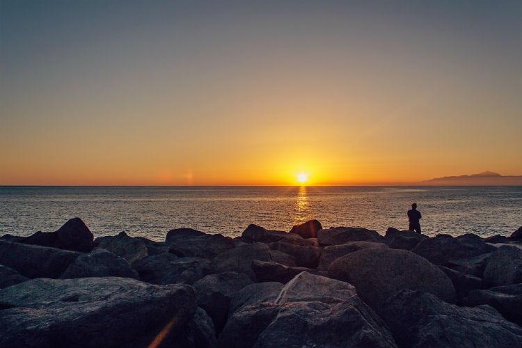 Gran Canaria - Canary Islands - Sunset