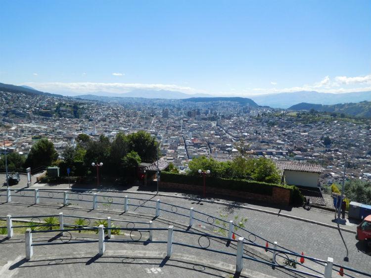 Quito - Galapagos