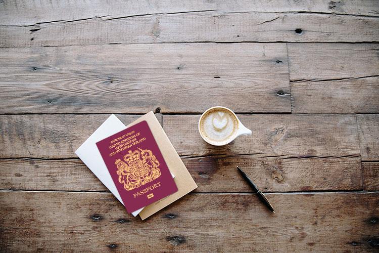 Passport Table