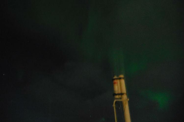Northern Lights - Norway - Viking Ocean cruise