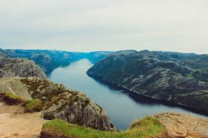 Norwegian Fjords - Northern Europe
