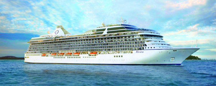 Oceania Riviera - Oceania Cruises