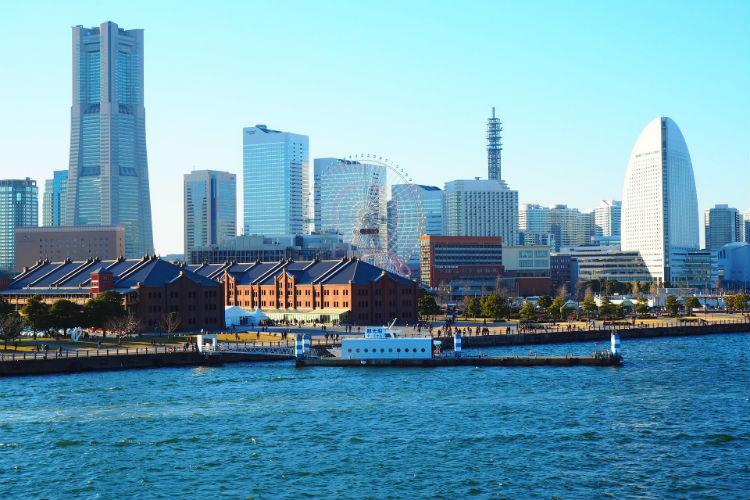 Minato Mirao - Yokohama