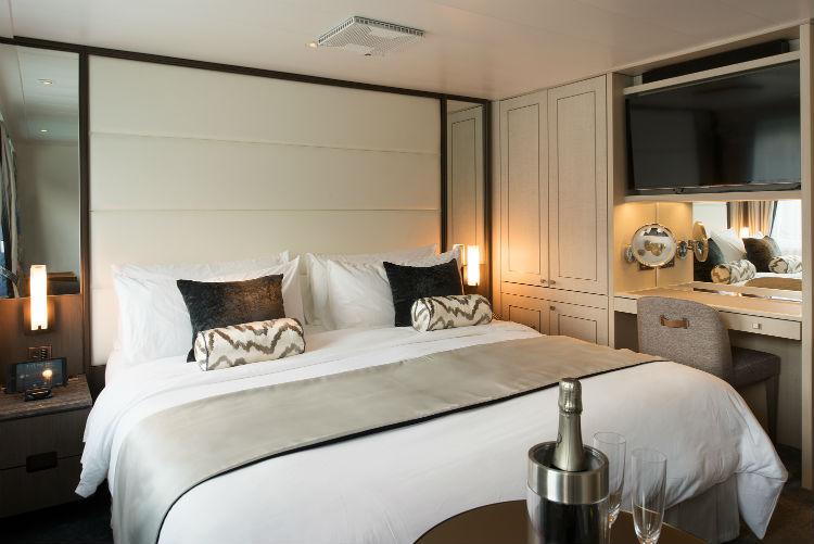 Crystal Esprit - Yacht Suite