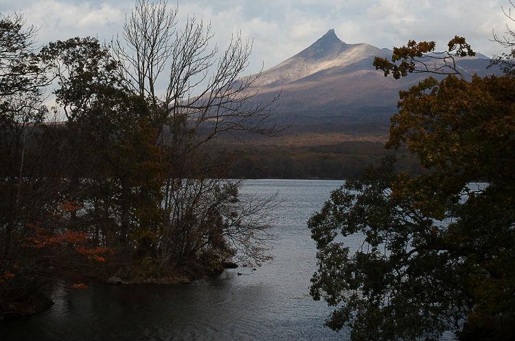 Mount Komagatake - Onuma Park - Hakodate