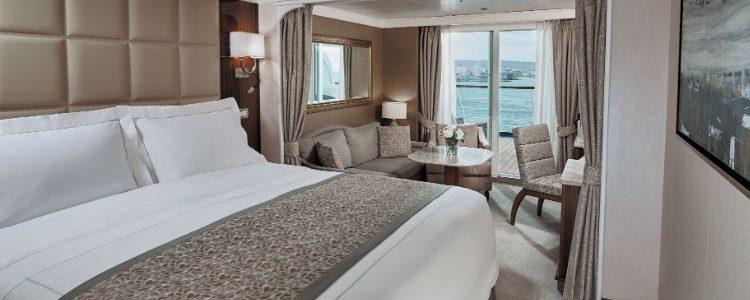 Penthouse C Suite - Voyager - Regent