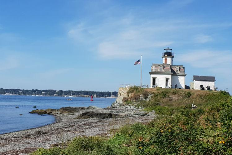 Bar Harbour - Nova Scotia - Canada