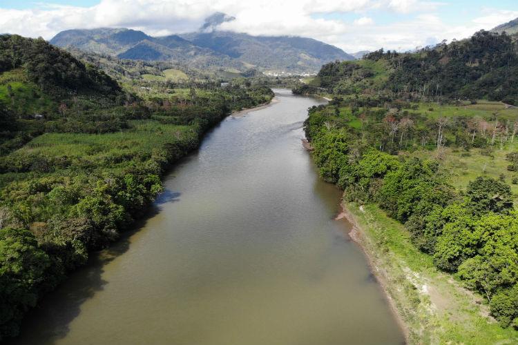 Amazon River - Brazil, South America