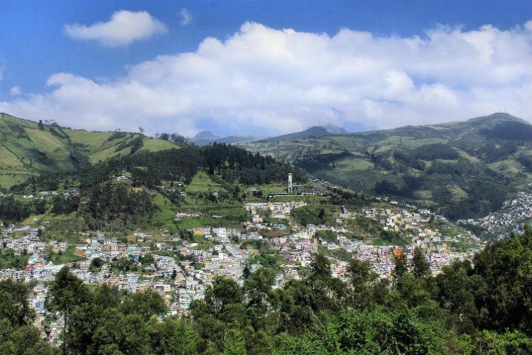 Ecuador - South America