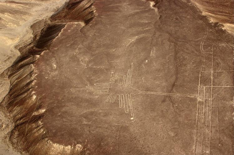 Nazca Lines - Peru, South America