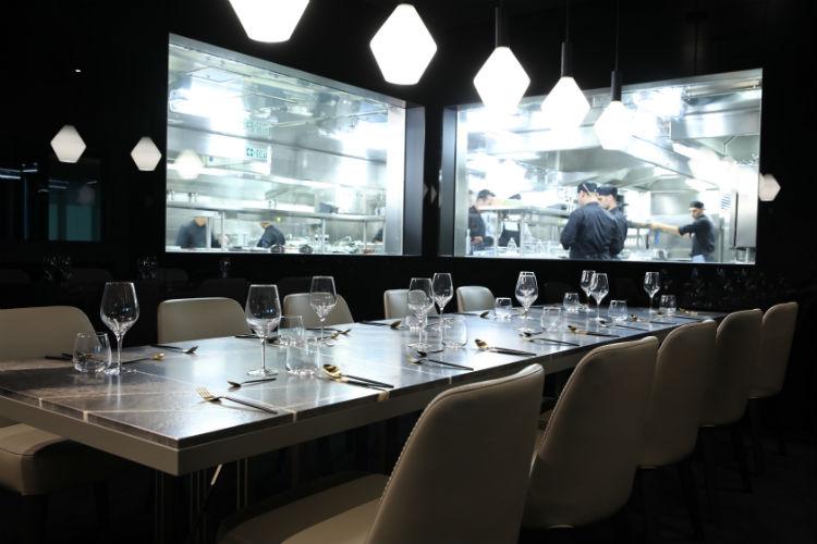Chef's Table - Scenic Eclipse