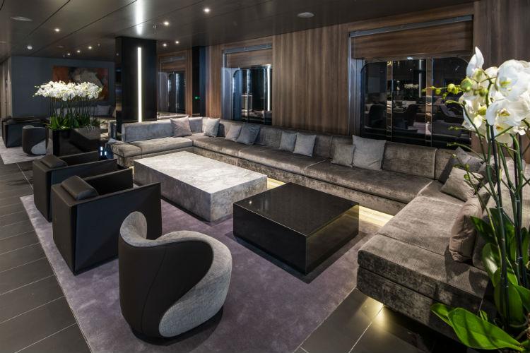 Scenic Lounge - Scenic Eclipse