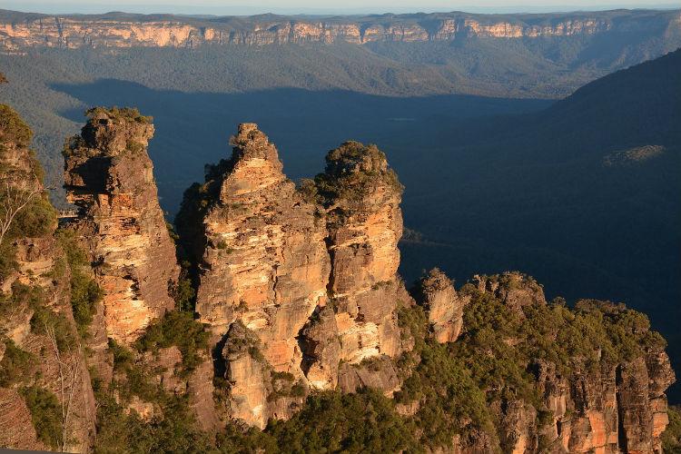 Blue Mountains - Sydney, Australia