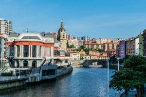 Bilbao, Spain - Europe