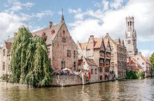 Bruges, Belgium - Europe