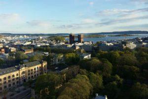 Oslo, Denmark - Northern Europe