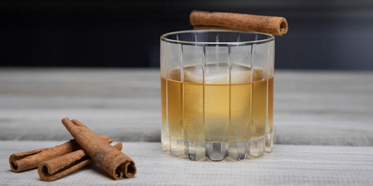 Regent Cocktail - Virgo