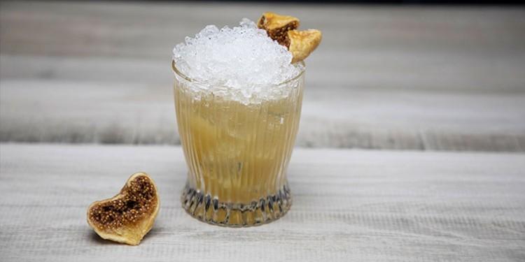 Regent Cocktail - Something Borrowed
