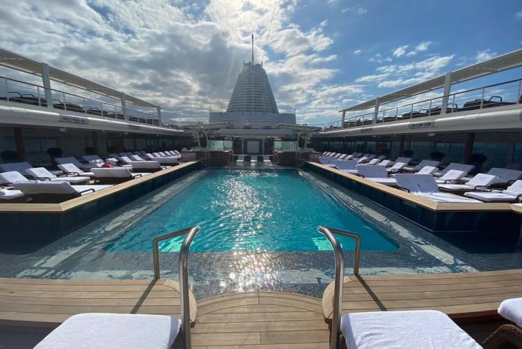 Pool - Seven Seas Splendor
