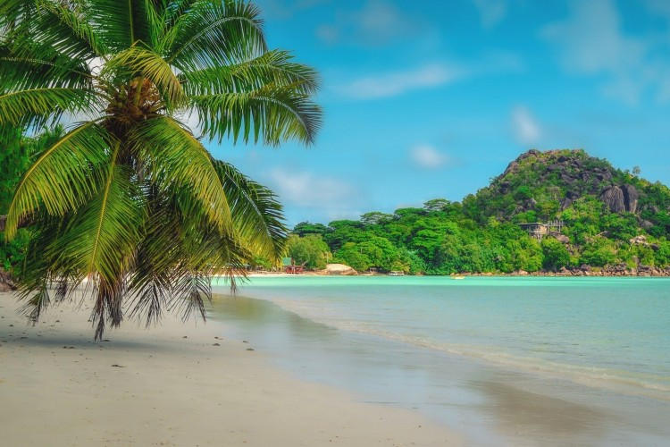 Seychelles - Indian Ocean