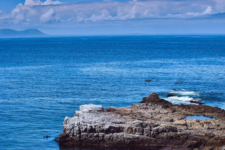 Ocean view - Hermanus, Africa
