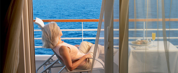 Cruises for single travellers