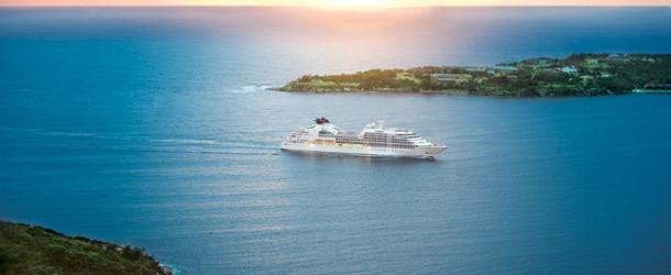 Luxury cruise experiences
