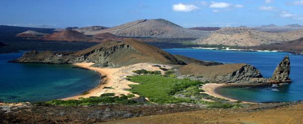 Cruises to Galapagos Islands
