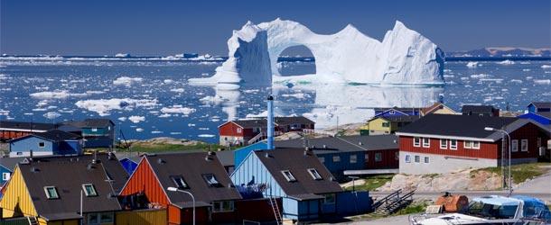 Compagnie du Ponant Arctic cruises
