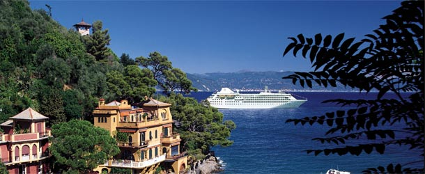 Silversea Expeditions cruises