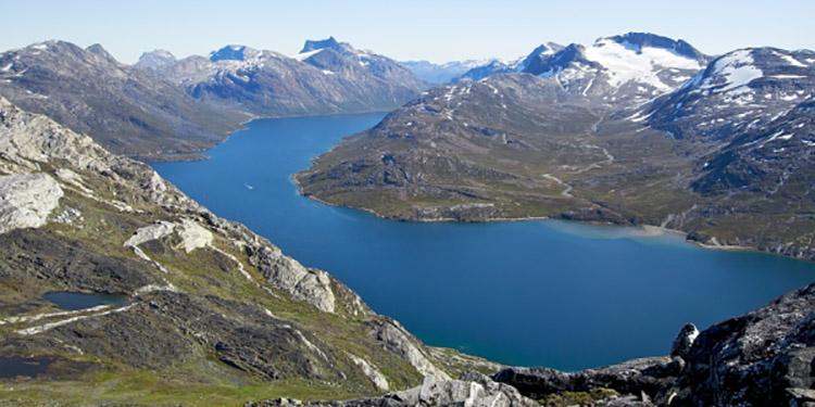 The Best Way to See Norway's Fjords - Condé Nast Traveler