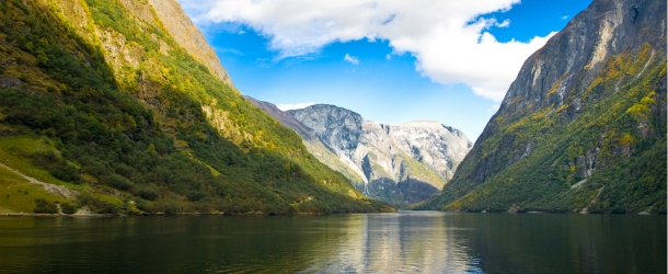 How to see the fjords of Norway on a budget - Quora