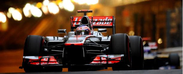 Formula One Hapag Lloyd