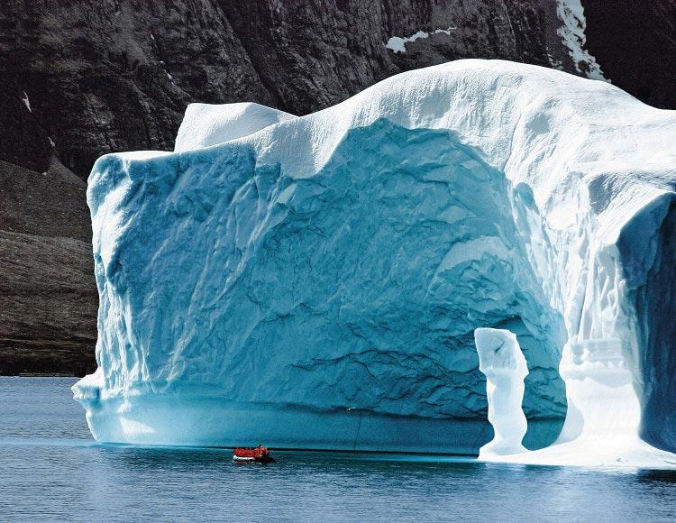 Hapag Llyod - Expedition