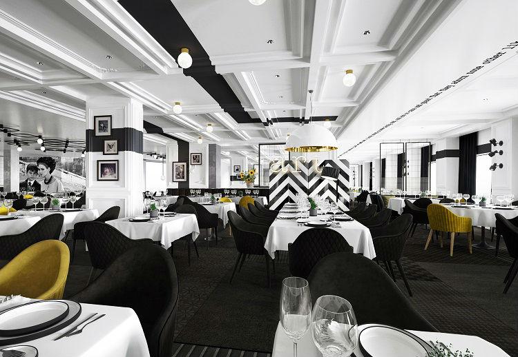 New Dining Experiences With Celebrity Edge Sixstarcruises
