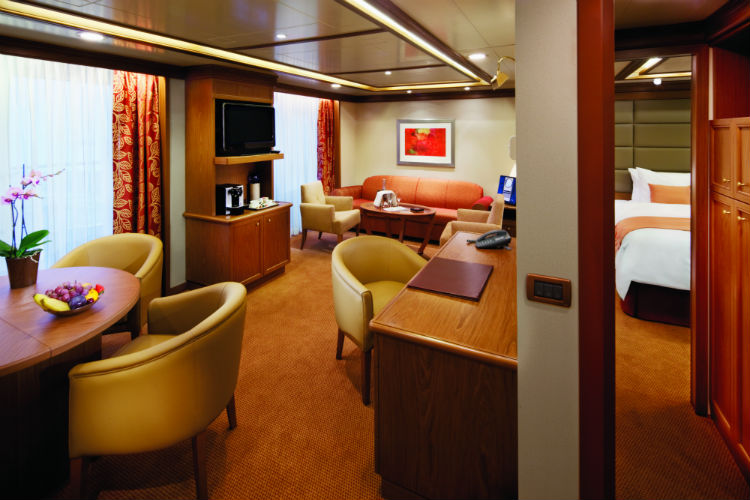 Silver Suite - Accommodation