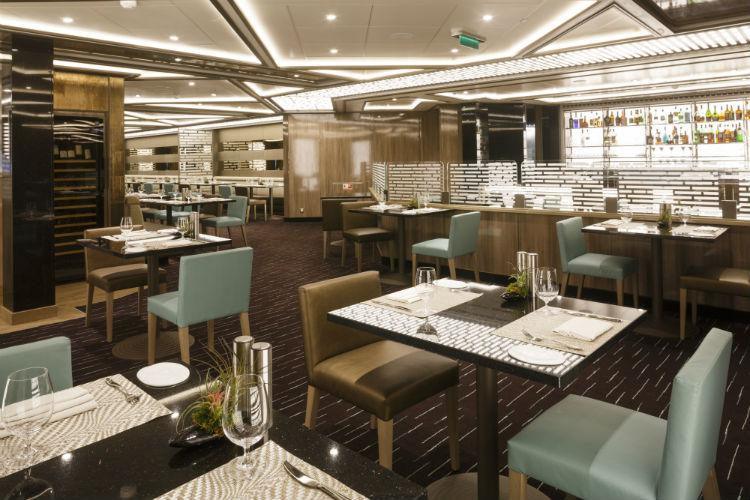 Indochine Restaurant - Silver Spirit
